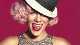P!nk - My Signature Move (Official Audio) HQ