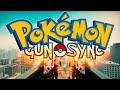 CS GO Gun Sync Pokémon Theme Encore Trap Remix