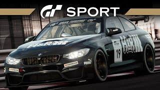 DAS ist Motorsport! – GRAN TURISMO SPORT Gameplay German | PS4 Pro Lets Play GT Sport Deutsch