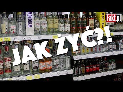 Kodowanie alkoholu Zavodoukovsk