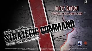 VideoImage1 Strategic Command WWII: War in Europe