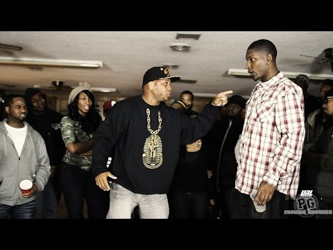 DANNY MYERS VS MARK MINER: URL PROVING GROUNDS