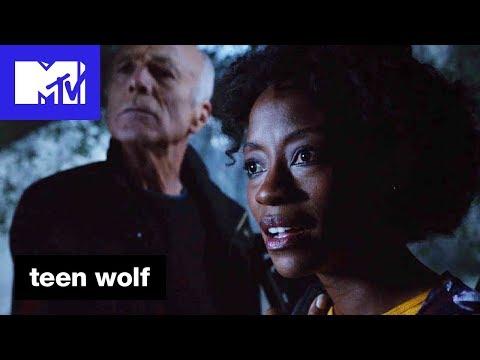 Teen Wolf 6.13 (Clip)