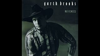 Garth Brooks - Wild Horses