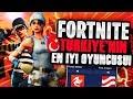 Download Video TÜRKİYE'NİN EN İYİ OYUNCUSU İLE DUO !! - 1400 +win *fnatic* KLANINDA !! - FORTNITE