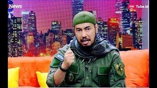 Sunan Kalijaga Beri Klarifikasi Terkait Video Dugem Salmafina Part 02 - Call Me Mel 26/03