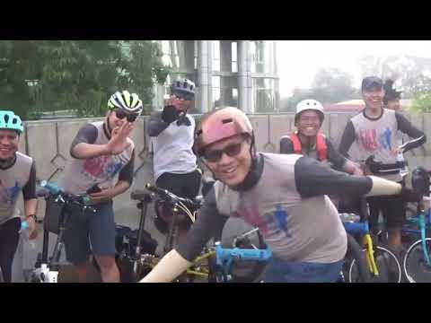 Fun Bike Walk 2019 Bersama Anies Baswedan Gubernur DKI Jakarta