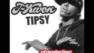 J KWON - Tipsy (EDZ Remix) [TRAP]