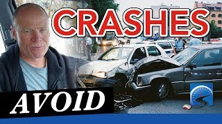 How to Avoid Common Car Accidents :: Tips, Techniques & Strategies