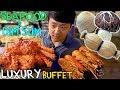 Download Youtube: All You Can Eat SEAFOOD Buffet & LUXURY Dim Sum in Taipei Taiwan: Taiwan Food Tour