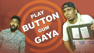 Hamara gold play button chori hogaya: gang of lallu bhai steals our golden creator award which was gifted to us by youtube, see what happens next?  It's all about fun & hyderabadi comedy make sure you guys like comment and share this video with your friends, family.  NEW HERE? Subscribe to our channel by clicking on the link below!  https://www.youtube.com/channel/UCWSyWK6oS5VL3RrJZuWsdSA?sub_confirmation=1  Follow us on social media:  Facebook :- https://www.facebook.com/WarangalDiaries Twitter :- https://www.twitter.com/WarangalDiaries Instagram :- https://www.instagram.com/WarangalDiaries Google+ :- https://www.plus.google.com/+Warangaldiarieschannel Youtube :- https://www.youtube.com/WarangalDiariesChannel  Social media links of artists:  Nabeel Afridi: https://www.facebook.com/IamNabeelAfridi Instagram :- https://www.instagram.com/IamNabeelAfridi Twitter :-  https://www.twitter.com/IamNabeelAfridi Snapchat :- IamNabeelAfridi  Sharjeel Ali: https://www.instagram.com/iamsharjeelali  Rehan Waqhar: https://www.instagram.com/me_rehan_waqhar   Warangal Diaries bringing you the best hyderabadi linguistic vines & funny videos which you can relate with everyone's routine life. We will make you smile, We will win your hearts.  #Hyderabadicomedy #Warangaldiaries #Nabeelproductions  'EVERY SUNDAY A NEW VIDEO' #warangaldiariesfamily :)