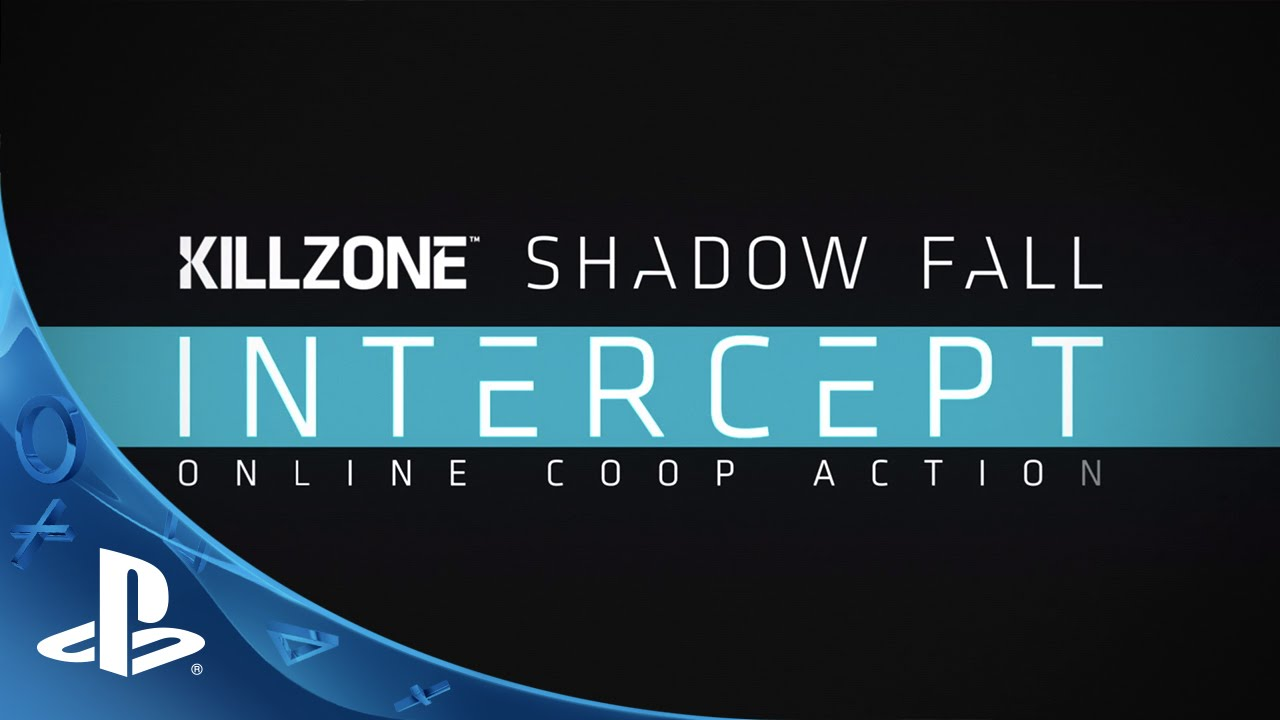 Killzone Shadow Fall Intercept Standalone Version Out Today