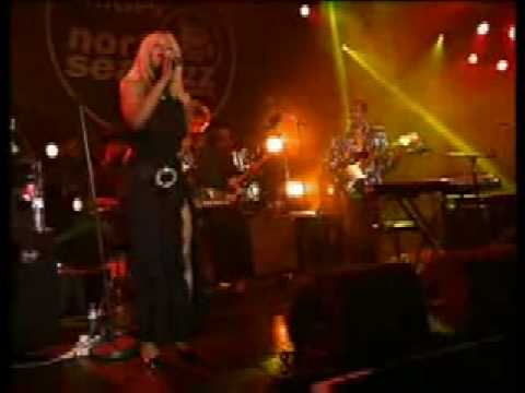 Audrey TURNER & Ike Turner  - I'm The Only One - Montreal Jazz Festival