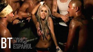 Christina Aguilera   Dirrty Ft. Redman (Lyrics + Español) Video Official