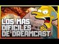 Los Juegos M s Dif ciles De Dreamcast