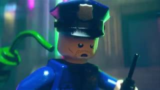 VideoImage1 LEGO DC Super-Villains Deluxe Edition
