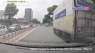 Lái Xe Ngu Nhất Việt Nam - Thế GIới Phiên Bản Ngu Nhất | ⛔ Youtube Đường Phố