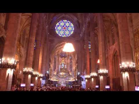 Missa Crismal - La Seu