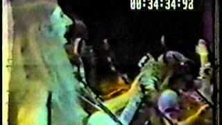 【Black Water】 THE DOOBIE BROTHERS IN CONCERT'79