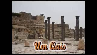 preview picture of video 'Giordania - Um Qais'