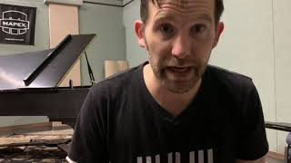 Learn piano tuning by ear vs electronic tuning device