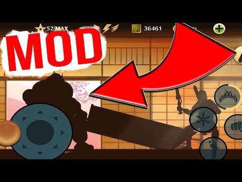 Shadow Fight 2 Mods - СУПЕР ТИТАН!!! 💪