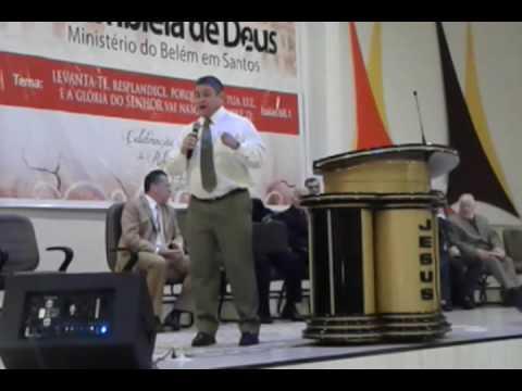O Pastor e a ovelha - Victorino Silva