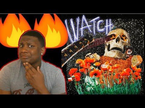 THEY KILLED IT !!! Travis Scott - Watch (Audio) ft. Lil Uzi Vert, Kanye West  REACTION