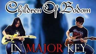 Children of Bodom - Children of Decadence (COVER IN MAJOR KEY!)