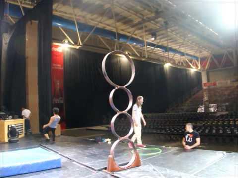 Kai Hou: Pushing the Limits
