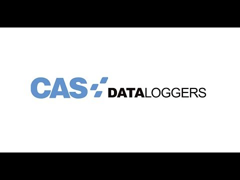 Why Use CAS DataLoggers?