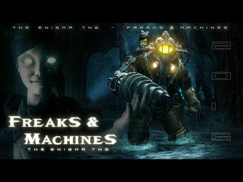 Download The Enigma Tng Freaks And Machines | Dangdut Mania