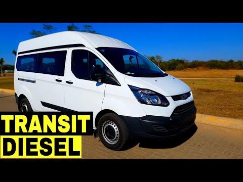, title : 'Ford Transit Diesel Camioneta Comercial Van Furgon 9 Pasajeros'