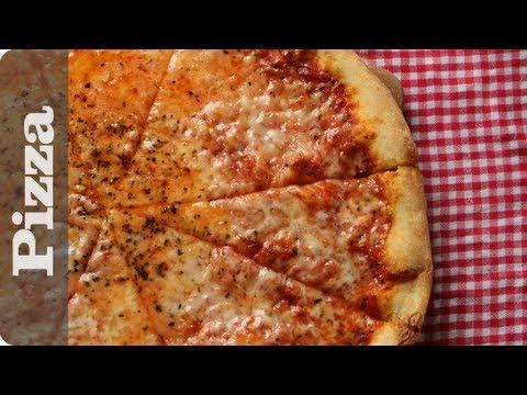 Best Pizza Recipe (from scratch)