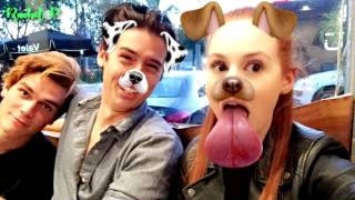 Download Youtube: ► RIVERDALE CAST ||  FUNNY MOMENTS ^_^