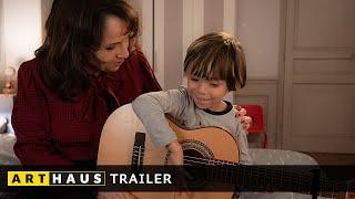 MADAME CORTHIS UND DER TANZ INS GLÜCK Trailer Deutsch | Ab 12. November digital leihen und kaufen!