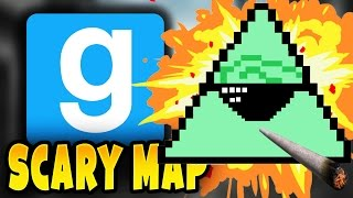 ILLUMINATI CONFIRMED! | Gmod Scary Map Funny Moments (Garry's Mod)