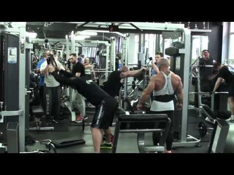Jak suplementy dla wzrostu mięśni