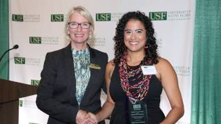 USF College of Marine Science Sloan Foundation University Center of Exemplary Mentoring (UCEM)