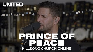 Prince Of Peace (Church Online) - Hillsong UNITED