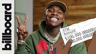How DaBaby Created 'Suge' | Billboard | How It Went Down
