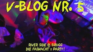 preview picture of video 'debuechi.ch V-BLOG Nr. 05 Guggenmusik im River Side @ Brugg l IRONMAN im RIVER SIDE?! l'