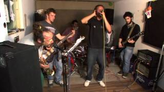 Big Dread Band - Politicos (Original)
