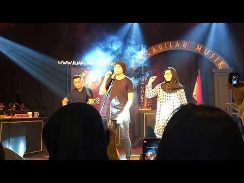 """Anji """"Bidadari Tak Bersayap"""" (LIVE) DCDC Pengadilan Musik Jilid-15"""