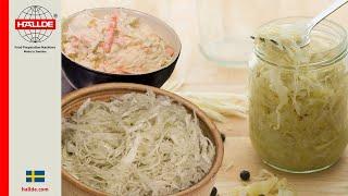 Cabbage: Slicer 2 mm