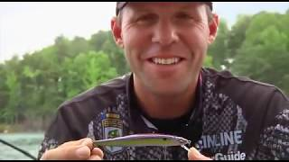 Megabass Ito Vision 110 Magnum With Aaron Martens