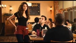 Trailer of Agentes del desorden (2014)