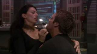 Daniel and Vala's fight, part 2