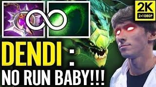 Dendi Viper Nullifier x Poisonous Attack Dota 2 Pro Game