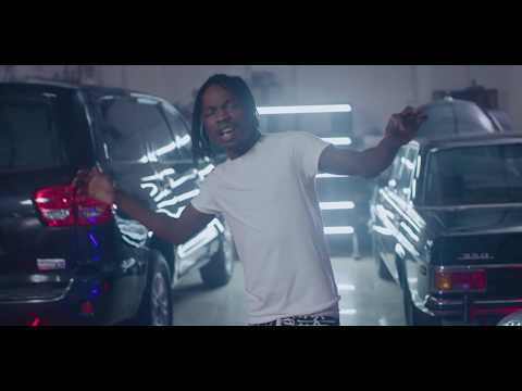 Naira Marley — Tingasa Ft C Blavk (Official Video)